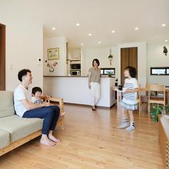 稲沢市子生和住吉町で地震に強い安心して暮らせる注文住宅を建てるならクレバリーホーム稲沢店