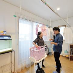 稲沢市子生和溝師町で地震に強い住みやすいデザイナーズハウスを建てる。