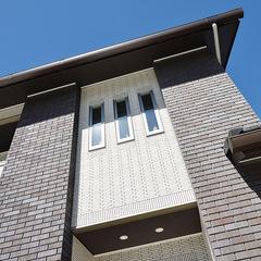 ★★で自由設計の住みやすいデザイン住宅を建てるなら愛知県稲沢市のクレバリーホームへ!