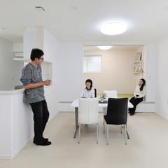 稲沢市船橋町の地震に強い安心して暮らせるお家の建て替えならクレバリーホーム稲沢店