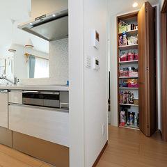 稲沢市横野町で地震に強い 安心して暮らせる高性能新築住宅を建てる。