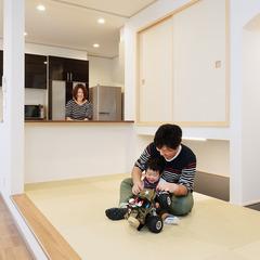 名古屋市熱田区花町の地震に強いたったひとつの暮らしづくり!クレバリーホーム神宮東店