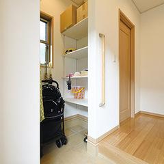 名古屋市熱田区神戸町の自由設計の高性能新築住宅なら愛知県名古屋市熱田区のハウスメーカークレバリーホームまで♪神宮東店
