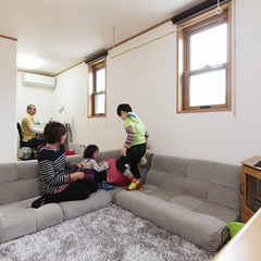 クレバリーホームの 高耐久でおしゃれな新築住宅を小牧市林で建てる♪