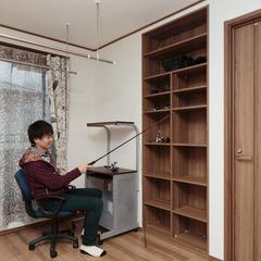 小牧市村中新町で世界にひとつの木造住宅なら愛知県小牧市の住宅会社クレバリーホームへ♪