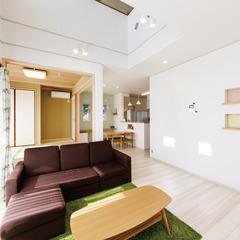 小牧市多気東町で耐震を強化したマイホームづくりは愛知県小牧市の住宅メーカークレバリーホーム♪
