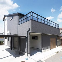 小牧市多気南町のこだわりのデザイン住宅なら愛知県小牧市のハウスメーカークレバリーホームまで♪小牧中央店