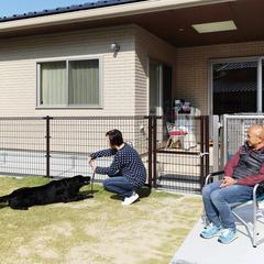 小牧市小針で地震に強い高気密住宅を建てる。
