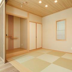 小牧市緑町で地震に強い家を建てるなら愛知県小牧市のクレバリーホームへ♪小牧中央店
