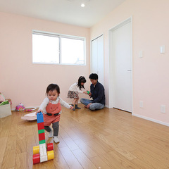 小牧市安田町で高品質なマイホームづくりは愛知県小牧市の住宅メーカークレバリーホーム♪