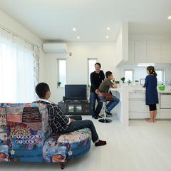 小牧市二重堀で自由設計の自分らしい木造住宅を建てるなら愛知県小牧市のクレバリーホームへ!