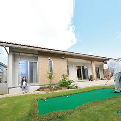 ★★の地震に強い住みやすいデザイン住宅を建てるならクレバリーホーム小牧中央店