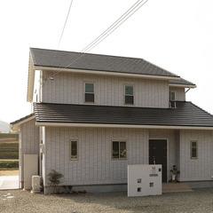 西尾市鳥羽町の木造注文住宅なら愛知県名愛知県西尾市のハウスメーカークレバリーホームまで♪西尾店