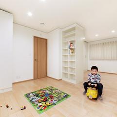 豊田市竜神町のたったひとつの木造デザイン住宅なら愛知県豊田市のハウスメーカークレバリーホームまで♪豊田秋葉店