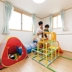豊田市押沢町の地震に強い戸建ならクレバリーホーム♪豊田秋葉店