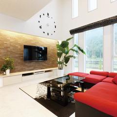 豊田市志賀町で地震に強い注文デザイン住宅なら愛知県豊田市の住宅会社クレバリーホームへ♪