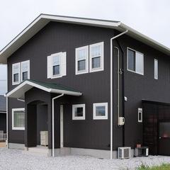豊田市五反田町で自由設計の自分らしい高性能木造住宅を建てるなら愛知県豊田市のクレバリーホームへ!