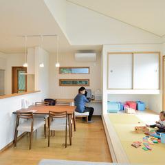 豊田市渋谷町の住みやすいデザイン住宅なら愛知県豊田市のクレバリーホームへ♪豊田秋葉店