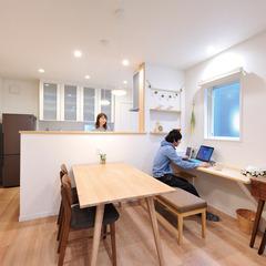 豊田市栃ノ沢町で自由設計の安心して暮らせる建て替えをするなら愛知県豊田市のクレバリーホームへ!