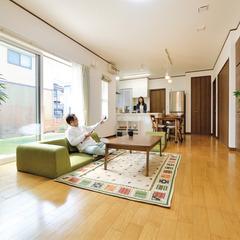 豊田市花丘町で自由設計の住みやすい高耐久住宅を建てるなら愛知県豊田市のクレバリーホームへ!