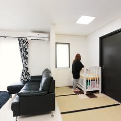 海部郡飛島村西浜でたったひとつの注文住宅を建てるなら愛知県海部郡蟹江町の住宅会社クレバリーホームへ♪