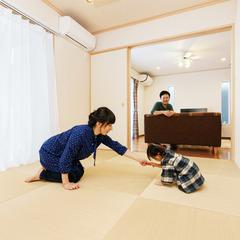 海部郡飛島村渚で地震に強いマイホームづくりは愛知県海部郡蟹江町の住宅メーカークレバリーホーム♪