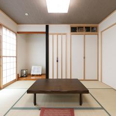 海部郡蟹江町城で地震に強いマイホームの建て替えをクレバリーホームで♪