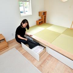 海部郡蟹江町蟹江新田の地震に強い住みやすい木造住宅を建てるならクレバリーホーム蟹江店