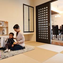 海部郡蟹江町新千秋の地震に強い安心して暮らせる木造注文住宅を建てるならクレバリーホーム蟹江店