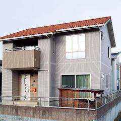 海部郡蟹江町旭の地震に強い安心して暮らせる木造デザイン住宅を建てるならクレバリーホーム蟹江店