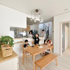 海部郡蟹江町蟹江新田の地震に強い住みやすい高性能一戸建てを建てるならクレバリーホーム蟹江店