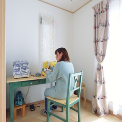 名古屋市緑区桃山で地震に強い自由設計の戸建を建てる。