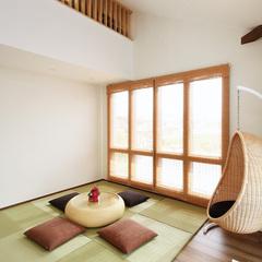 名古屋市緑区大高台の理想の暮らしを実現する間取りの住まいなら住宅会社クレバリーホームまで♪大高店