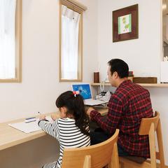 クレバリーホームでおしゃれな木造住宅 を名古屋市緑区細口に建てる♪大高店