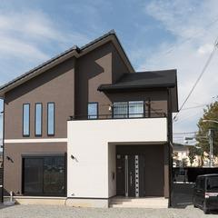 名古屋市緑区鳴海町のおしゃれなデザイナーズ住宅なら愛知県名古屋市緑区のハウスメーカークレバリーホームまで♪大高店