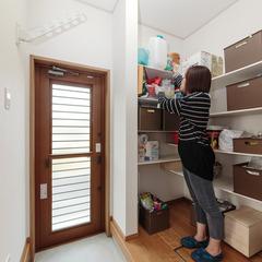 名古屋市緑区六田のおしゃれな暮らしづくりならクレバリーホーム大高店