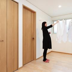 名古屋市緑区桶狭間上の山のたったひとつの木造デザイン住宅なら愛知県名古屋市緑区のクレバリーホームへ♪大高店