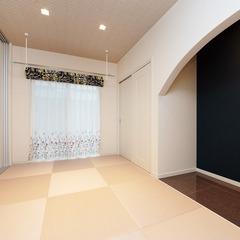 名古屋市緑区神の倉のたったひとつのデザイン住宅ならクレバリーホーム♪大高店