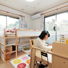 名古屋市緑区四本木の地震に強いたったひとつの新築デザイン住宅!クレバリーホーム大高店