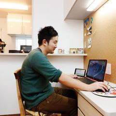名古屋市緑区平手南で地震に強いこだわりのデザイナーズリフォームをする。
