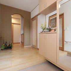 名古屋市緑区細口の世界にひとつの新築一戸建てなら愛知県名古屋市緑区のハウスメーカークレバリーホームまで♪大高店