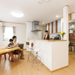 名古屋市緑区篠の風で地震に強い新築一戸建てを建てる。