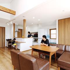 名古屋市緑区青山に建つ世界にひとつの高性能一戸建てを建てるならクレバリーホーム大高店