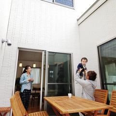 名古屋市緑区大形山の地震に強い一軒家を建てるならクレバリーホーム大高店