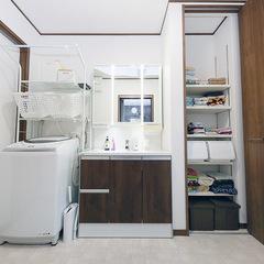 名古屋市緑区桶狭間南の自由設計のデザイン住宅ならクレバリーホーム♪大高店