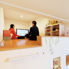 名古屋市緑区境松の災害に強い木造注文住宅なら愛知県名古屋市緑区のハウスメーカークレバリーホームまで♪大高店