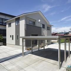 名古屋市緑区有松の自由設計の高性能住宅なら愛知県名古屋市緑区のハウスメーカークレバリーホームまで♪大高店