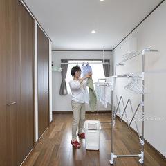 名古屋市緑区有松町桶狭間の自由設計の新築注文住宅ならクレバリーホーム♪大高店