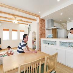 名古屋市緑区篭山で地震に強いマイホームを。自分らしい戸建て住宅は愛知県名古屋市緑区のクレバリーホーム♪