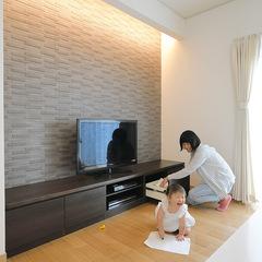名古屋市緑区篠の風で自由設計の高性能新築住宅なら愛知県名古屋市緑区の住宅会社クレバリーホームへ♪